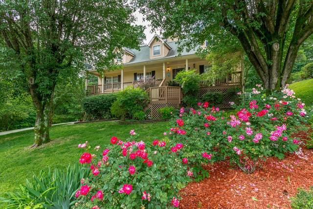 1101 Laurelwood Dr, Chattanooga, TN 37412 (MLS #1318100) :: Chattanooga Property Shop