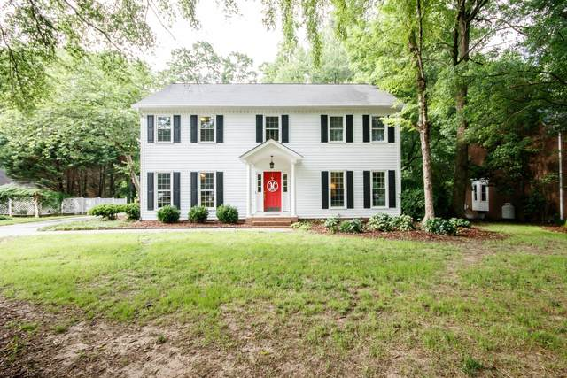 2010 Sheffield Pl, Dalton, GA 30720 (MLS #1318109) :: Keller Williams Realty | Barry and Diane Evans - The Evans Group