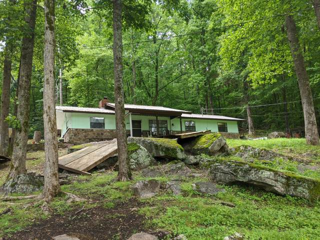 18935 River Canyon Rd, Chattanooga, TN 37405 (MLS #1318124) :: Keller Williams Realty | Barry and Diane Evans - The Evans Group