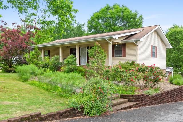 211 Greenleaf St, Chattanooga, TN 37415 (MLS #1318138) :: The Weathers Team