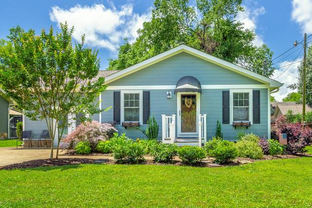 102 Hawkins St, Chattanooga, TN 37415 (MLS #1318147) :: Keller Williams Realty | Barry and Diane Evans - The Evans Group