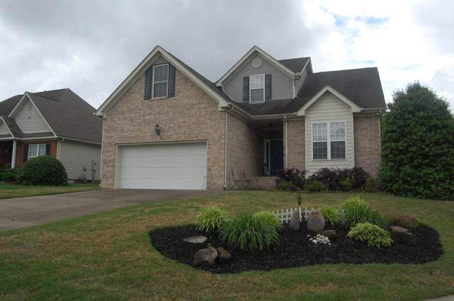 7052 Ely Ford Pl, Hixson, TN 37343 (MLS #1318148) :: The Weathers Team