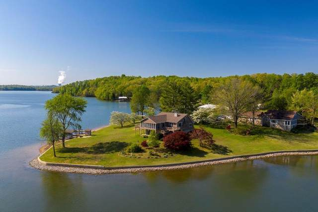 272 Russell Ave, Spring City, TN 37381 (MLS #1318153) :: Chattanooga Property Shop