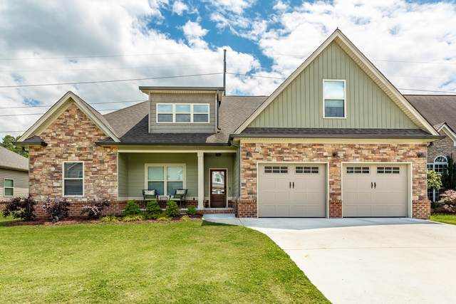 2726 Waterhaven Dr, Chattanooga, TN 37406 (MLS #1318176) :: Chattanooga Property Shop