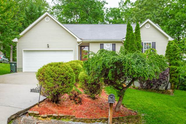 3999 Fairfax Dr, Chattanooga, TN 37415 (MLS #1318180) :: Chattanooga Property Shop