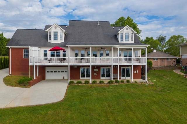 1092 Sable Rd, Spring City, TN 37381 (MLS #1318185) :: The Edrington Team