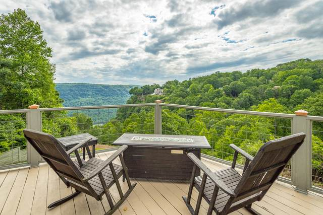 25 Rock Crest Dr, Signal Mountain, TN 37377 (MLS #1318194) :: 7 Bridges Group
