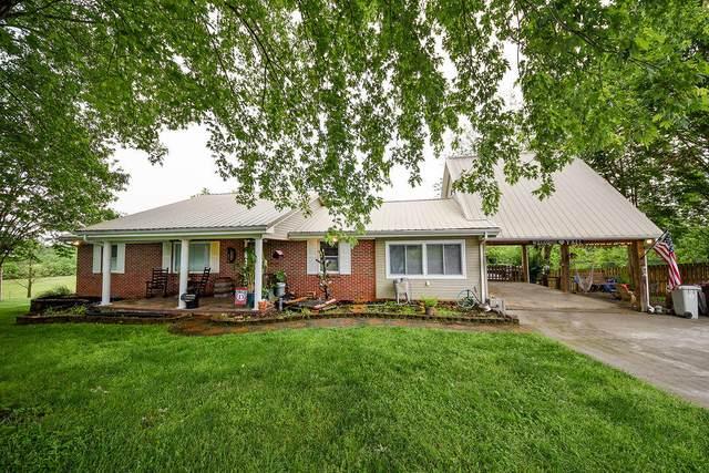 130 County Road 858, Etowah, TN 37331 (MLS #1318205) :: Chattanooga Property Shop