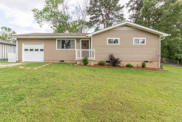 1702 Bagwell Ave, Hixson, TN 37343 (MLS #1318211) :: Keller Williams Realty | Barry and Diane Evans - The Evans Group