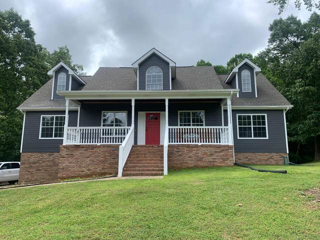 86 Haleys Cove Dr, Chickamauga, GA 30707 (MLS #1318212) :: The Robinson Team