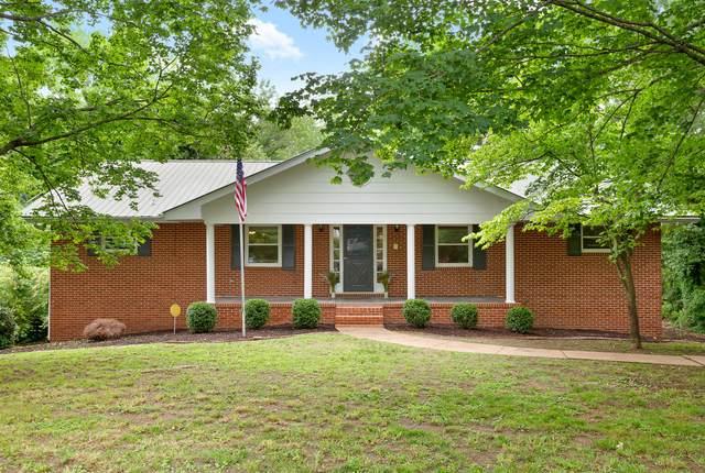 4000 Harbor Hills Rd, Chattanooga, TN 37416 (MLS #1318219) :: The Edrington Team