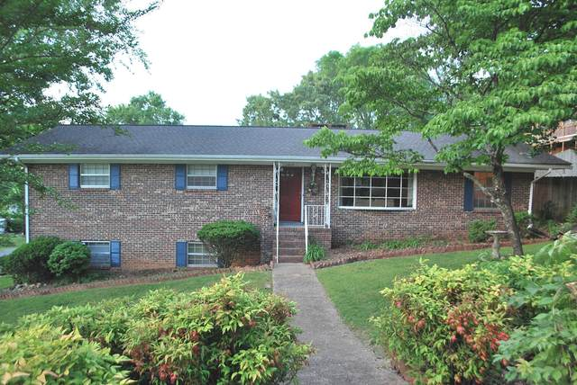7013 Rocky Tr, Chattanooga, TN 37421 (MLS #1318226) :: The Weathers Team
