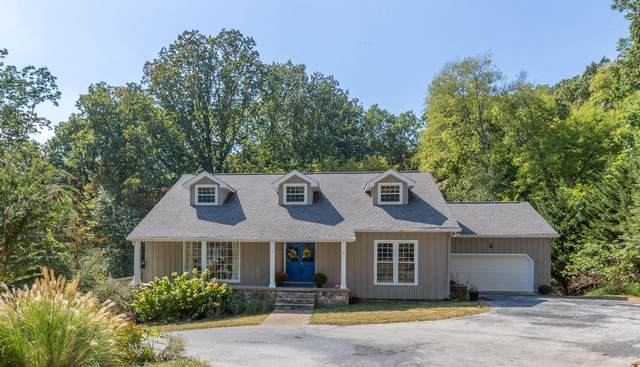 1 Dogwood Glen Ln, Signal Mountain, TN 37377 (MLS #1318229) :: 7 Bridges Group