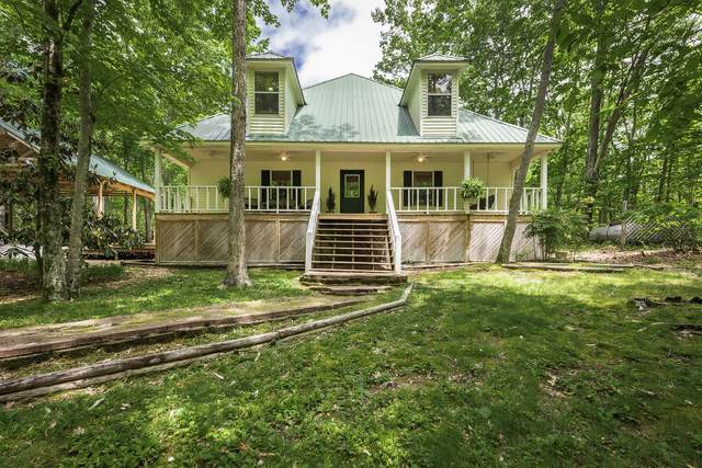 403 Fox Trail Rd, Rising Fawn, GA 30738 (MLS #1318243) :: Keller Williams Realty | Barry and Diane Evans - The Evans Group