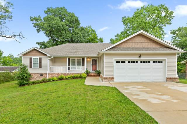 3516 Cline Crest St, Chattanooga, TN 37415 (MLS #1318245) :: Keller Williams Realty | Barry and Diane Evans - The Evans Group