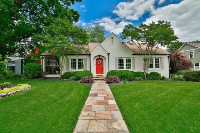 1003 E Dallas Rd, Chattanooga, TN 37405 (MLS #1318247) :: Chattanooga Property Shop