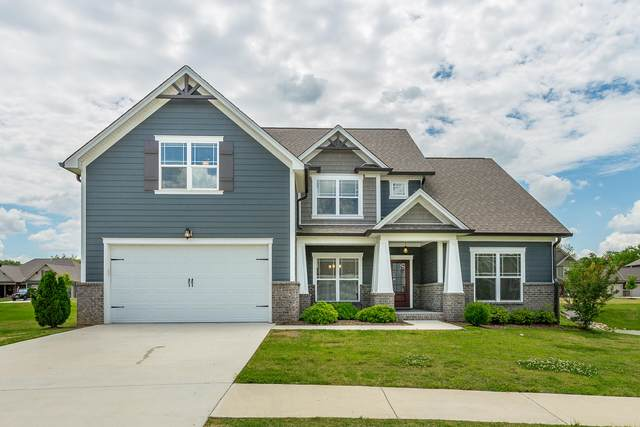 8548 River Birch Loop, Ooltewah, TN 37363 (MLS #1318267) :: Denise Murphy with Keller Williams Realty