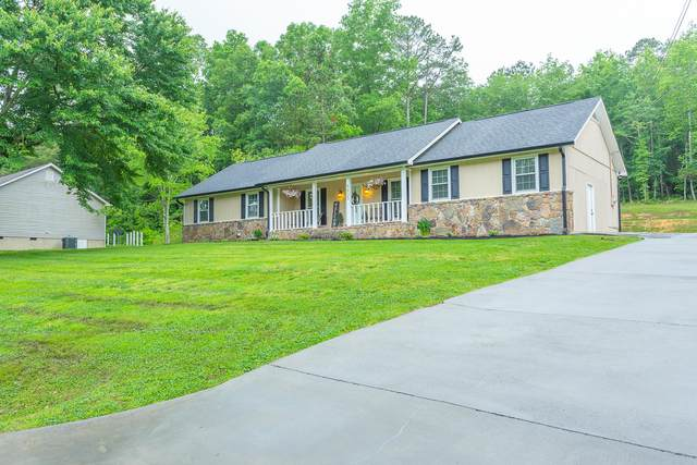 4405 Trailwood Dr, Cohutta, GA 30710 (MLS #1318269) :: Chattanooga Property Shop