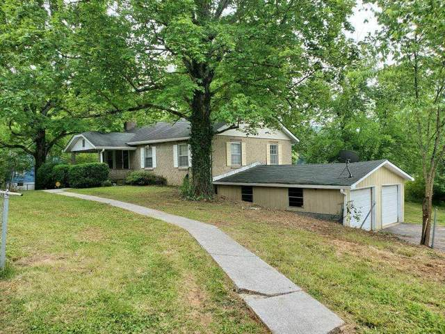 2035 NW Old Harrison Pike, Cleveland, TN 37311 (MLS #1318274) :: The Weathers Team