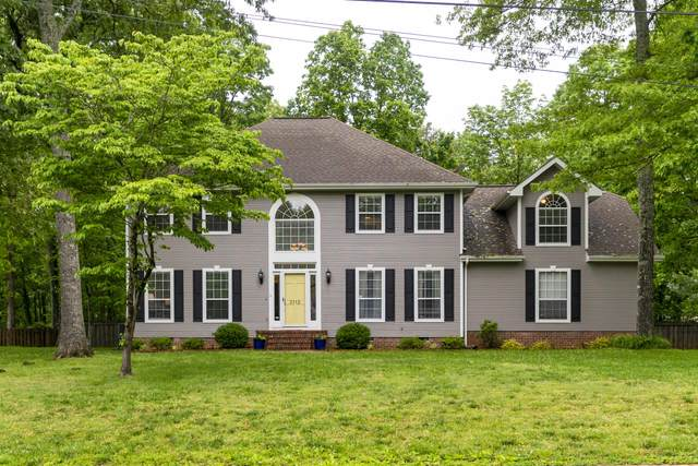 3112 Pintail Ln, Signal Mountain, TN 37377 (MLS #1318276) :: The Mark Hite Team