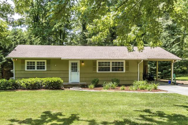 616 Miles Rd, Signal Mountain, TN 37377 (MLS #1318283) :: The Mark Hite Team