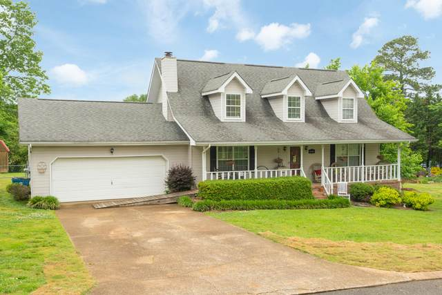 333 Morning Side Dr, Rossville, GA 30741 (MLS #1318284) :: The Mark Hite Team