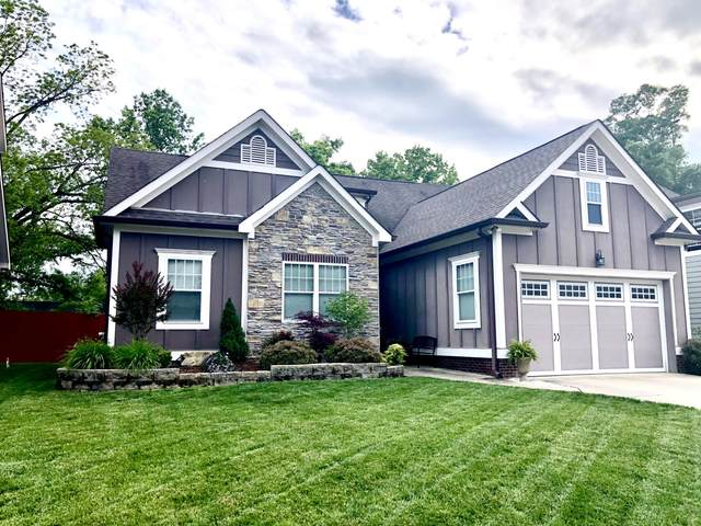 8392 Glenshire Ln, Chattanooga, TN 37421 (MLS #1318294) :: The Robinson Team