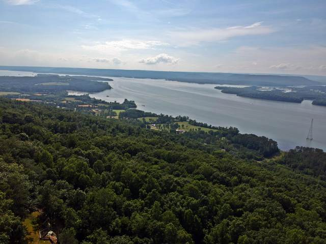 0 County Road 265, Section, AL 35771 (MLS #1318298) :: The Robinson Team