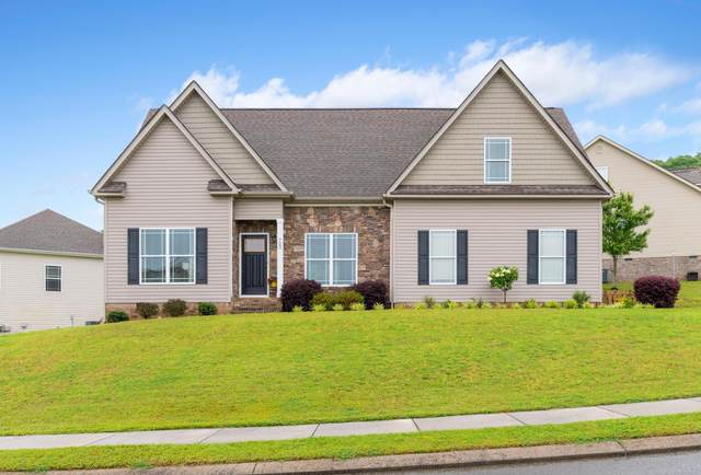 723 Windrush Loop, Chattanooga, TN 37421 (MLS #1318305) :: The Robinson Team