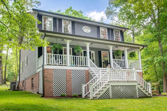 386 Hooper Rd, Ringgold, GA 30736 (MLS #1318309) :: Chattanooga Property Shop