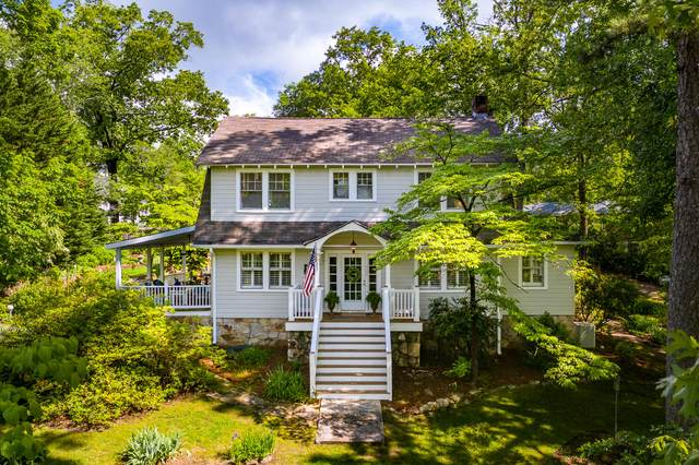 507 Signal Mountain Blvd, Signal Mountain, TN 37377 (MLS #1318311) :: Keller Williams Realty | Barry and Diane Evans - The Evans Group