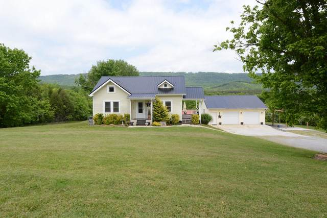 27565 Rhea County Hwy #1, Spring City, TN 37381 (MLS #1318347) :: The Edrington Team