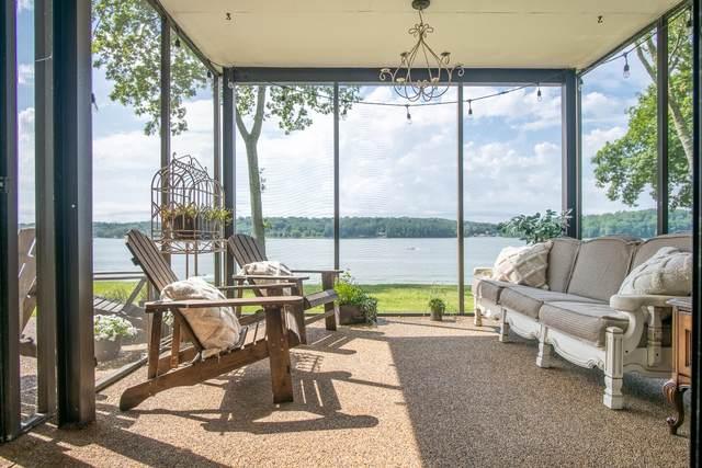 4316 Lakeshore Ln #104, Chattanooga, TN 37415 (MLS #1318357) :: Chattanooga Property Shop