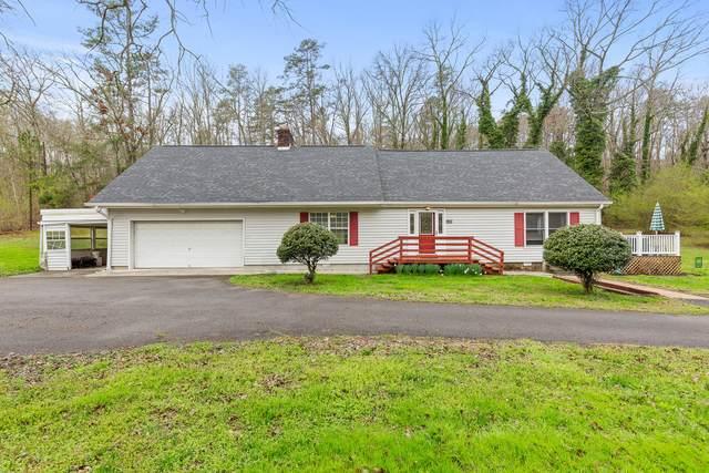 6435 Hunter Rd, Harrison, TN 37341 (MLS #1318374) :: Denise Murphy with Keller Williams Realty