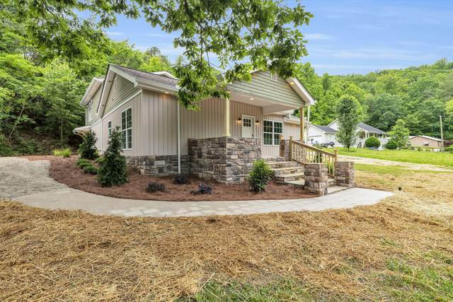 574 Dug Rd, Ringgold, GA 30736 (MLS #1318379) :: The Edrington Team