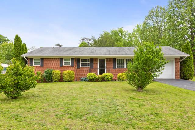 1631 Montlake Rd, Soddy Daisy, TN 37379 (MLS #1318380) :: Keller Williams Realty | Barry and Diane Evans - The Evans Group