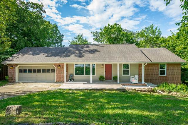 1300 Milky Way, Hixson, TN 37343 (MLS #1318403) :: Keller Williams Realty | Barry and Diane Evans - The Evans Group