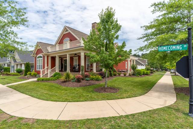 8625 Homecoming Dr, Chattanooga, TN 37421 (MLS #1318427) :: The Robinson Team