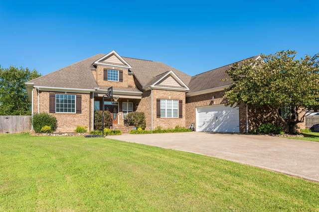 7615 Prince Dr, Ooltewah, TN 37363 (MLS #1318435) :: Denise Murphy with Keller Williams Realty