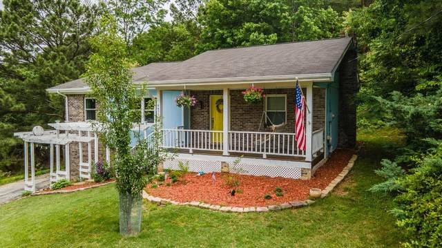 6627 Harrison Heights Dr, Harrison, TN 37341 (MLS #1318438) :: Keller Williams Realty | Barry and Diane Evans - The Evans Group