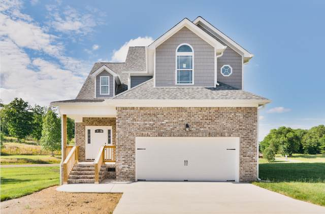 1120 Summercrest Vw, Soddy Daisy, TN 37379 (MLS #1318469) :: Keller Williams Realty | Barry and Diane Evans - The Evans Group