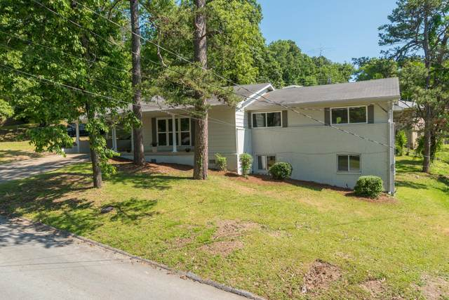 729 Belle Vista Ave, Chattanooga, TN 37411 (MLS #1318481) :: The Edrington Team