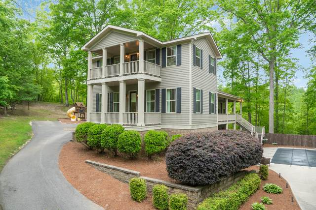 2704 Swanson Rd, Ringgold, GA 30736 (MLS #1318482) :: Keller Williams Realty | Barry and Diane Evans - The Evans Group