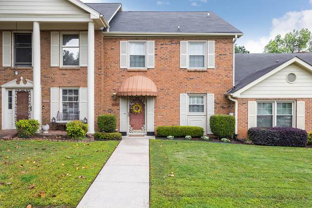 6613 Hickory Manor Cir, Chattanooga, TN 37421 (MLS #1318488) :: Chattanooga Property Shop