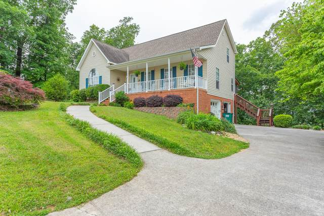 755 Castleview Dr, Ringgold, GA 30736 (MLS #1318490) :: Chattanooga Property Shop