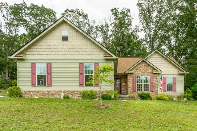 1879 Staghorn Dr, Soddy Daisy, TN 37379 (MLS #1318491) :: Keller Williams Realty | Barry and Diane Evans - The Evans Group