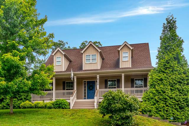 6248 Micasa Ln, Ooltewah, TN 37363 (MLS #1318494) :: The Mark Hite Team
