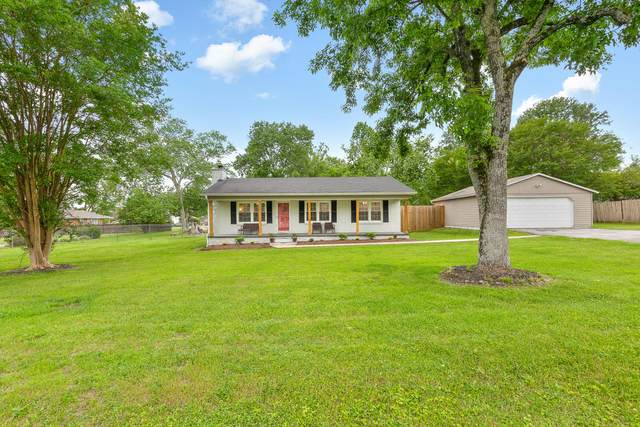 7506 Clyde Rd, Chattanooga, TN 37421 (MLS #1318498) :: Denise Murphy with Keller Williams Realty