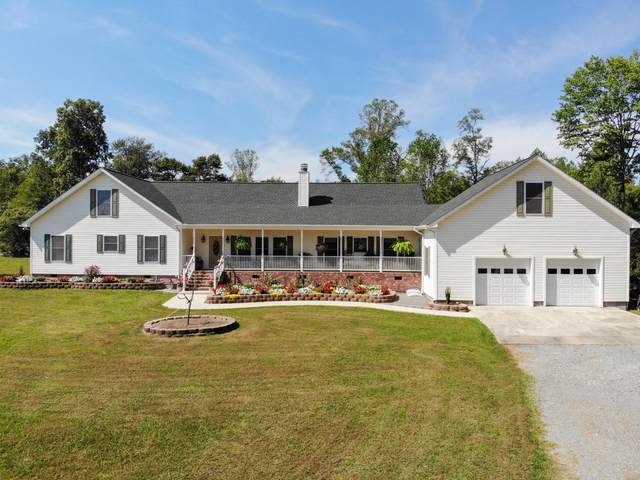 52 Natures Tr, Graysville, TN 37338 (MLS #1318503) :: Denise Murphy with Keller Williams Realty