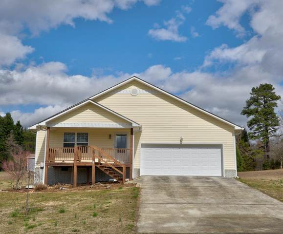 195 Dogwood Ln, Spring City, TN 37381 (MLS #1318512) :: The Edrington Team